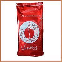 Caffè in Grani Miscela Rossa - Confezione da 1Kg - Caffè Borbone