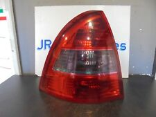 04-08 CITROEN C5 5DR N/S PASSENGERS SIDE OUTER REAR LIGHT 89032697