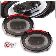 "Vibe Pulse 69 6""x9"" Car Audio Speakers - 100w RMS - 300 Watts Peak"