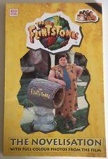 The Flintstones: The Novelisation - Francine Hughes - PB 1994
