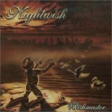 Nightwish - Wishmaster CD NEU