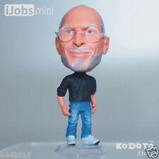 KODOTO soccerwe Min i Steve Jobs Doll Figure