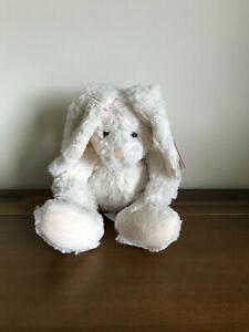 RUSS Cream Bunny Rabbit Hippity Soft Plush Easter Unisex Gift/Toy Small