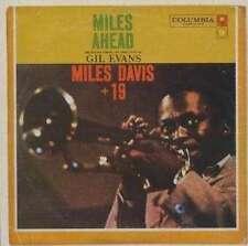 Miles Ahead (Original Columbia Jazz) - Miles Davis CD COLUMBIA