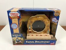 Thomas & Friends Wooden Railway Fossil Discovery  3+ NEW BDG55