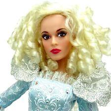 Disney Live Action Cinderella Fairy Godmother Doll