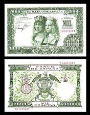 2x  1.000 Pesetas - Edición 1957 - Reproducción - 07