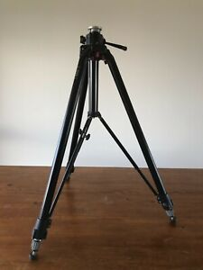 """Manfrotto Manfrotto 3251 Tripod Legs with Geared Column, 3-Section, 38-85.4"""""""