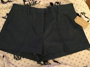 Michael Kors Denim Shorts, NWT, sz.8 orig$88.  Great buy