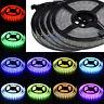 Wholesale 16ft RGB Changing Color 150/300/600LED 5050 Flexible LED Strip Light
