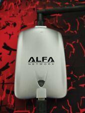 Alfa Wireless WiFi USB Adapter AWUS036H