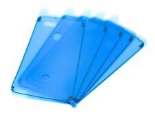 5x iPhone 6S PLUS Rahmen LCD Display Kleber SCHWARZ Dichtung Wasser Klebefolie