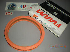 A323 FILTRO ARIA (AIR FILTER) (FL6796) FORD ESCORT-FIESTA 1.3 CLX GHIA S.W.