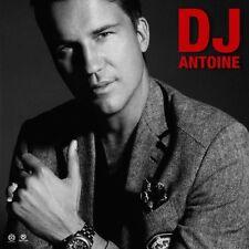 DJ ANTOINE - PROVOCATEUR  CD NEW+