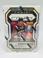 2020-21 Panini Prizm NBA Basketball Blaster Box Brand New Factory Sealed