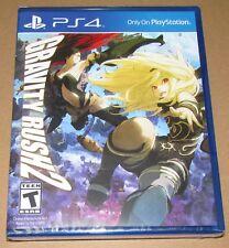 Gravity Rush 2 (Sony PlayStation 4) Brand New / Fast Shipping