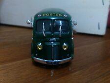 Peugeot d4b 1/43