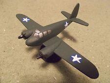 Built 1/72: American CESSNA UC-78 BOBCAT Aircraft USAAF