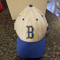 UCLA Bruins Adidas NCAA Hat OSFA Flexfit