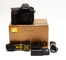 Nikon D810 36.3 Mp Digital Slr Camera dSlr - Usa Model