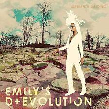 Emily's D+Evolution Deluxe Edition by Esperanza Spalding CD