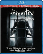 The Uninvited (Bilingual) (Blu-ray) (Canadian New Blu