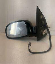 2003 Ford Windstar Power Left Driver Side View Door Mirror Oem