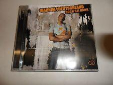 CD  Deutschland Joachim - Rock Sei Dank