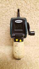 Year 2000 Radica Bass Fishin Fishing Handheld Electronic Game Tested and Working