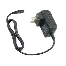 AC Adapter Charger Cord for Braun Series 7 790cc-3 790cc-4 765cc-4 Type