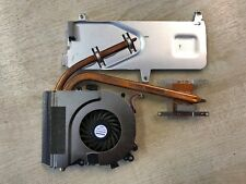 Sony VAIO VGN-NW VGN-NW11Z PCG-7171M CPU Cooling Fan + Heatsink 090-0001-2438_A