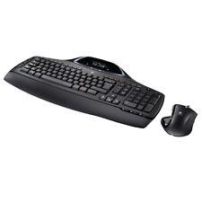 Logitech MX5500 920-000436 Wireless Keyboard - English