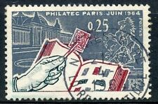 STAMP / TIMBRE FRANCE OBLITERE N° 1403  PHILATEC 64