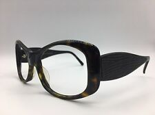 Cole Haan CH656 Sunglasses Tortoise Shell 57-17-135 NO LENSES MSRP $300