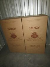 Tannoy Turnberry GR Speakers