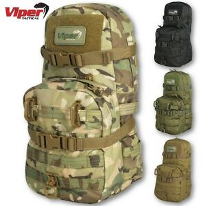 VIPER TACTICAL ONE DAY MODULAR PACK 15L MOLLE DAYSACK BACKPACK ARMY CADET BAG