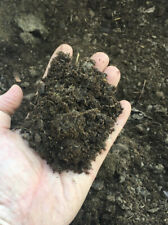 14 Lb Organic Cow Manure compost manure fertilizer 100% organic for plant growth