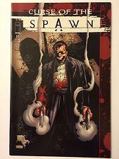 "CURSE OF THE SPAWN #17 (Feb 1998, Image Comics) ""TWIST OF FATE"""