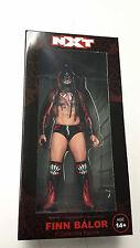 """Original WWE 8'' Finn """"Demon"""" Balor Figur / Statue  NEU + OVP"""