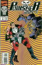 Punisher 2099 # 9 (with poster) (USA, 1993)