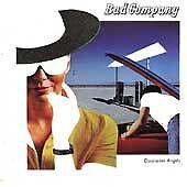 Bad Company - Desolation Angels CD