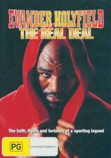 Evander Holyfield - The Real Deal (DVD, 2005)