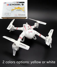 RC Quadcopter with Camera Drone Radio Remote Control 2.4Ghz 6 Axis Gyro TYH