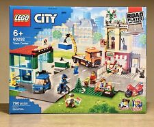 LEGO 60292 City Town Center *Brand New & Fast Shipping*