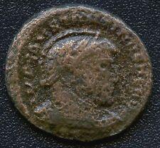 "Ancient Roman Coin "" Constantine I "" 307 - 337 A.D. 18 mm Diameter"