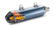 NEW KTM FMF FACTORY 4.1 RCT MUFFLER 2014-2016 250 350 450 500 SXF XCF UPP1505030