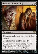 *MRM* ENG Invocation cruelle ( Heartless Summoning) MTG Innistrad