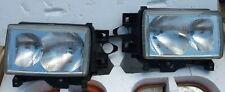 Range Rover P38 Headlights