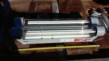 *s/h quote***Lot 4 Appleton APL240BU Dust Ignition Explosion Proof Fluorescent