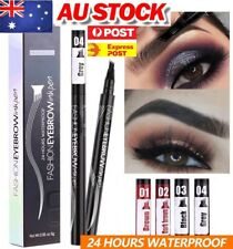 Eyebrow PENCIL Waterproof  MICROBLADING Tattoo Pen Quality Makeup